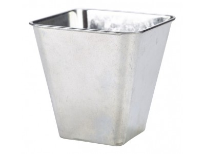 Galvanised Steel Flared Serving Tub...