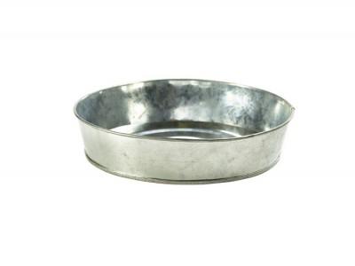 Galvanised Steel Serving Platter 22...