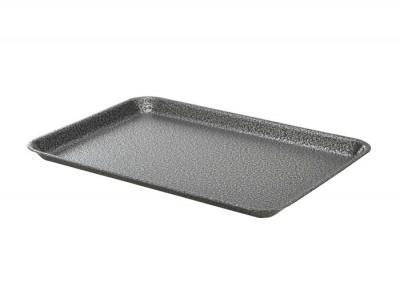 Galvanised Steel Tray 37x26.5x2cm...