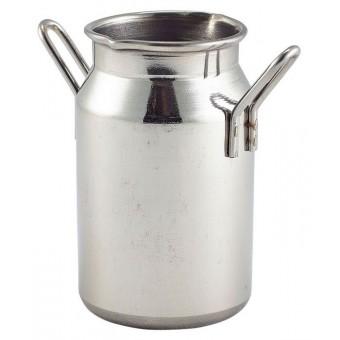 Mini Stainless Steel Milk...