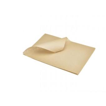 Greaseproof Paper Brown 25...