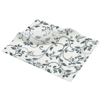 Greaseproof Paper Grey...