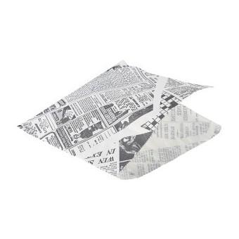 Greaseproof Paper Bags...