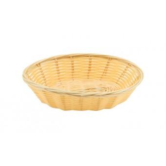Oval Polywicker Basket...