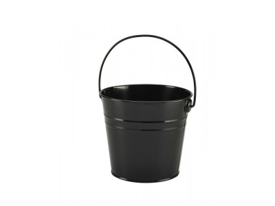Stainless Steel Serving Bucket 16cm...