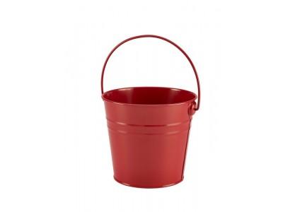 Stainless Steel Serving Bucket 16cm...