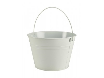 Stainless Steel Serving Bucket 25cm...