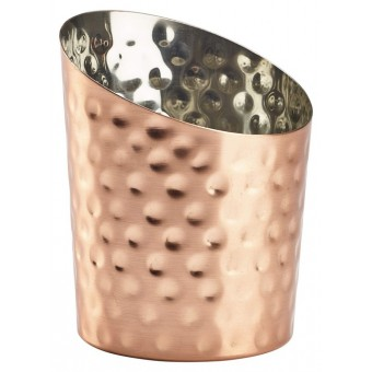 Copper Plated Hammered...