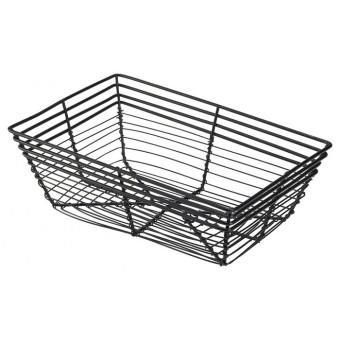 Wire Basket, Rectangular 23...