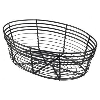 Wire Basket, Oval 25.5 x 16...