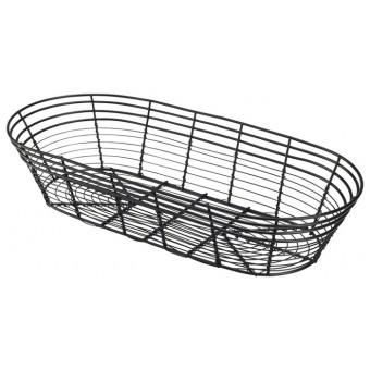 Wire Basket, Oblong 39 x 17...
