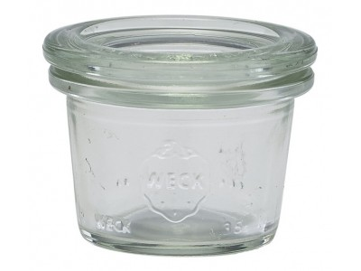 WECK Mini Jar 3.5cl/1.25oz