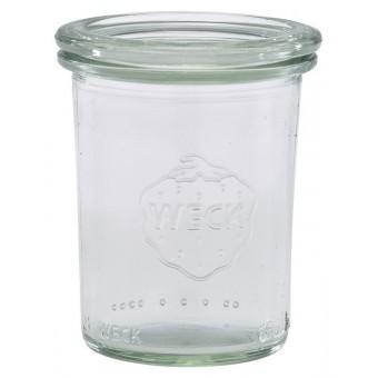 WECK Mini Jar 16cl/5.6oz...