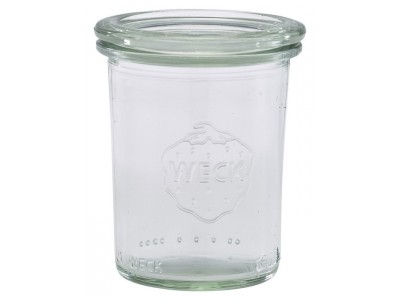 WECK Mini Jar 16cl/5.6oz 6cm (Dia)