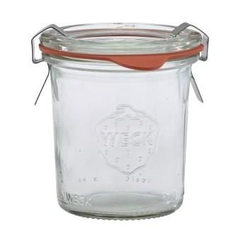 WECK Mini Jar 14cl/4.9oz...