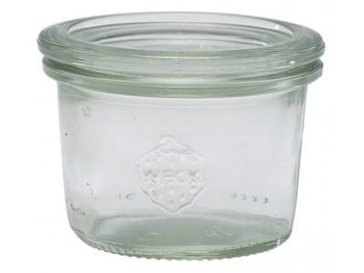 WECK Mini Jar 8cl/2.8oz 6cm (Dia)