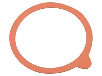 WECK Rubber Seals 10cm (Dia) (Set of...