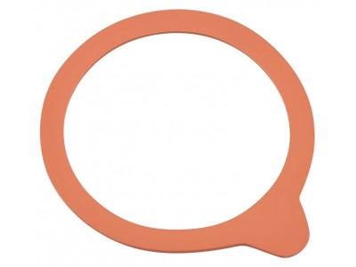 WECK Rubber Seals 8cm (Dia) (Set of...