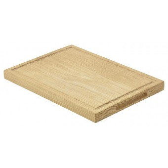 Oak Wood Serving Board 28 x...