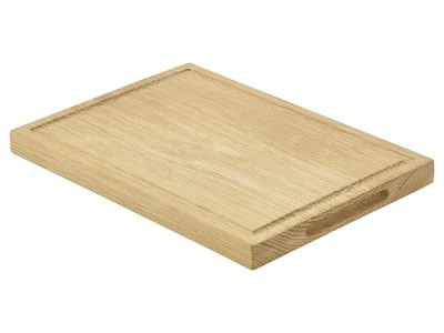 Oak Wood Serving Board 28 x 20 x 2cm