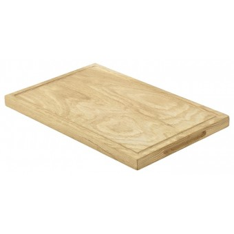 Oak Wood Serving Board 34 x...