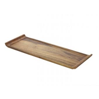 Acacia Wood Serving Platter...
