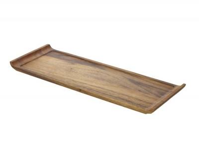 Acacia Wood Serving Platter 46 x 17.5...