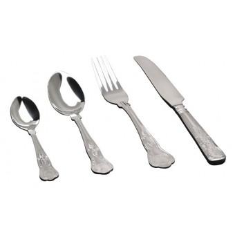 Soup Spoon Kings Pattern...