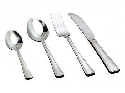 Table Fork Harley Pattern (Dozen)