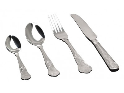 Table Spoon Kings Pattern (Dozen)