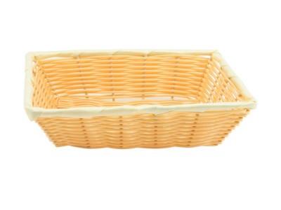 Rectangular Polywicker Basket...