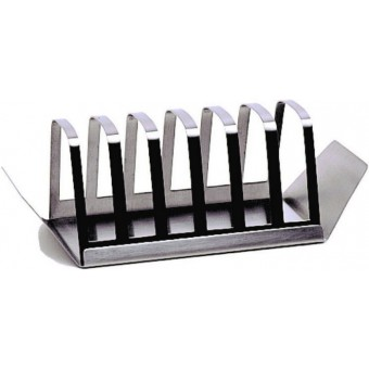 Stainless Steel Toast Rack...