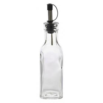 Glass Oil/Vinegar Bottle...