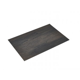 Placemat Dark Wood Effect...