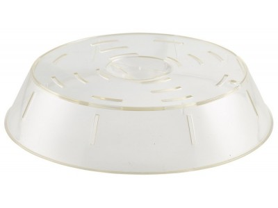 """Plastic Stackable Plate Cover 10"""" 6cm..."""