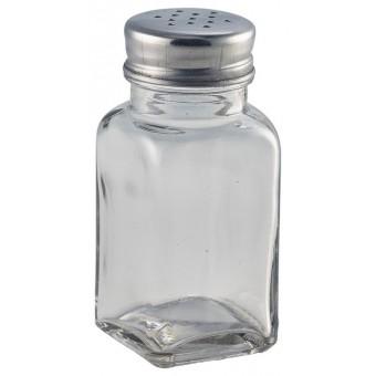 Nostalgic Salt/Pepper...