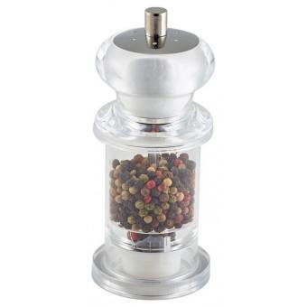Combo Pepper Grinder / Salt...