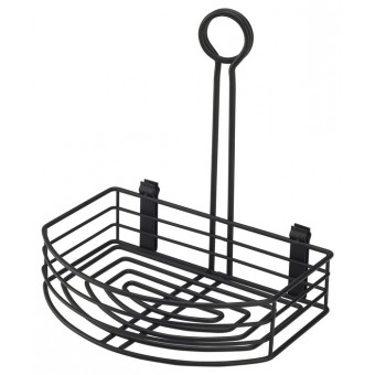Black Wire Table Caddy 8.5...