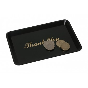 Tip Tray Thank You...