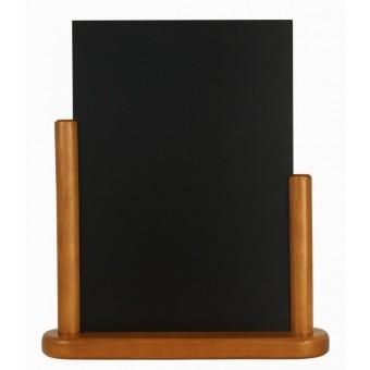 Table Board 21X30cm Large Teak