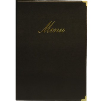 Classic A5 Menu Holder...