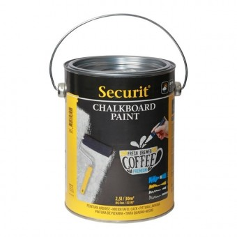 Chalk Board Paint 2.5L