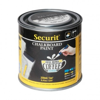 Chalk Board Paint 250ml