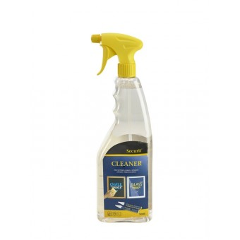 Cleaner In Spray Bottle 750ml