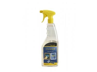Cleaner In Spray Bottle 750ml