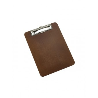 Wooden Menu Clipboard A5...