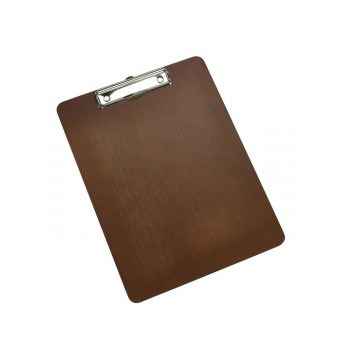 Wooden Menu Clipboard A4...