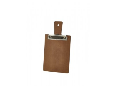 Wooden Menu Paddle Board A5 30.5 x 16...