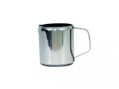 Milk Jug Mirror 10oz 300ml