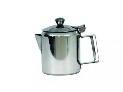 Coffeepot Mirror 32oz 1 Litre